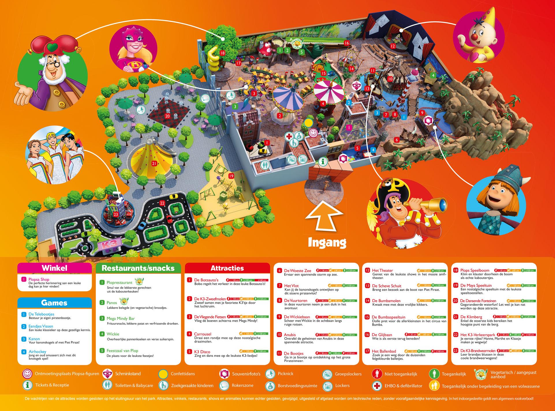 plopsaland, plopsa, plopsa indoor, plopsa Coevorden, plopsaland, bumba, Maya de Bij, mamblog, gezin, kinderen, uitje, kinderpark, attractiepark, lalogblog