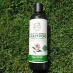 Gevoelige hoofdhuid? Vegan shampoo getest + mijn tip!