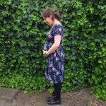 De hormonenstorm tijdens mijn derde zwangerschap