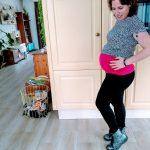 Zo, die buik! #3 (zwangerschap 3)