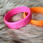Musthave voor je kids deze zomer: SOS naambandje