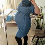 Zo, die buik! #6 (zwangerschap 3)