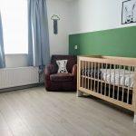 Project 3 nieuwe kinderkamers: de babykamer!