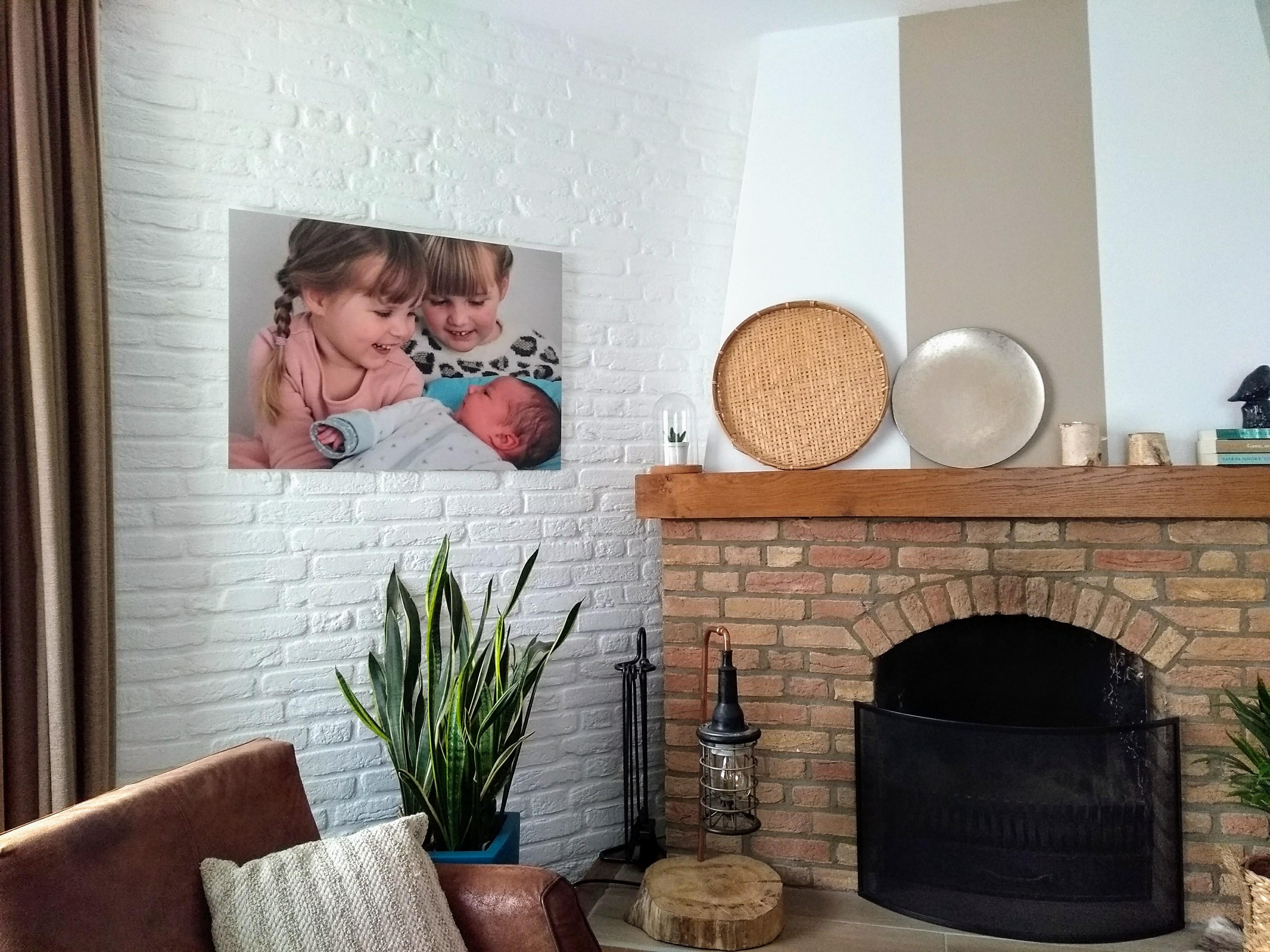wanddecoratie, foto, forex, muur, interieur, foto afdrukken, drukwerk, drukwerknodig.nl, foto bestellen, mamablog, kinderen, wonen, woonkamer, interieur, lalog, mamablog, mamalifestyle, lalogblog, lalog.nl