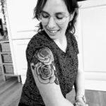 Tattoo: uitbreiding van mijn cover-up