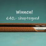 WINACTIE! Win €40,- shoptegoed bij hoesjesoutlet.nl (GESLOTEN)