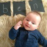 Mijn newborn is geen newborn meer!