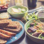 Na 4 maanden weer gluten eten: dit gebeurde er