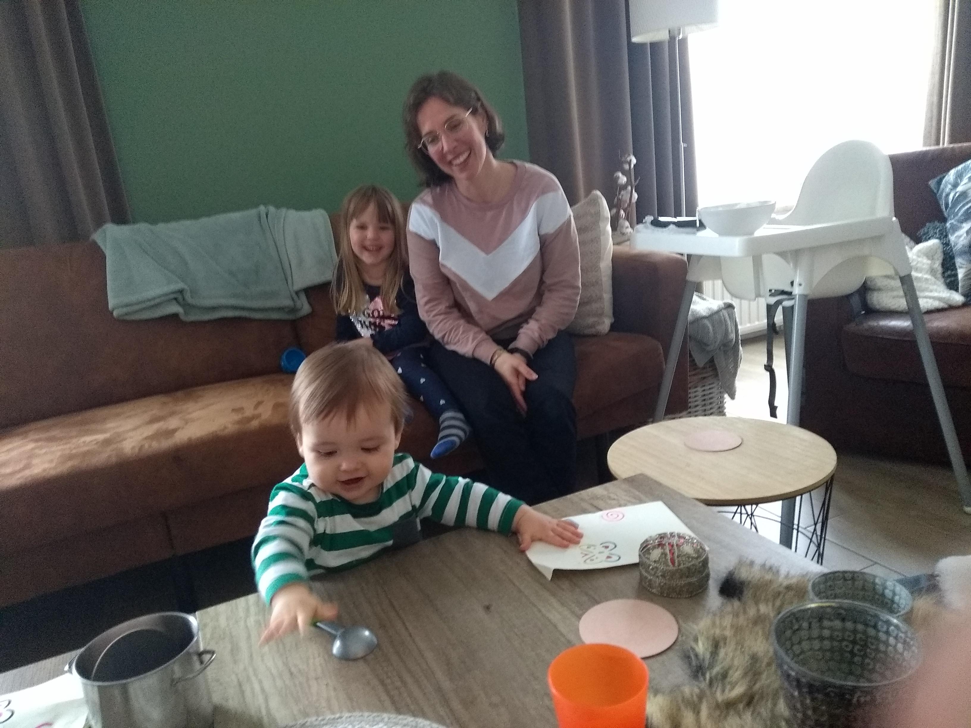 moeder van drie, moederschap, blog moederschap, drie kinderen, lalog.nl, lalog
