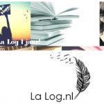Hoera! La Log is 1 jaar! Best gelezen artikel en hoezo die naam?