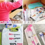 Shoplog Mamaloes Babysjop: voor onze new-born!