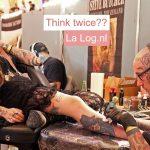 Een tattoo nemen: think twice?
