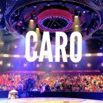 Waarom je echt naar de Efteling show CARO moet gaan!