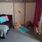 De voorzolder: van rommelhok naar speelkamer