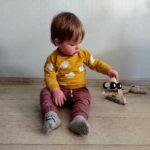 dreumes, dreumes tijd, blog dreumes, derde kind, mama van drie, kind een jaar, dreumes periode, blog moederschap, lalogblog, lalog.nl